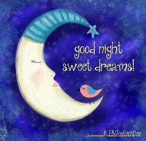 35 best welterusten images on Pinterest | Good night sweet ...