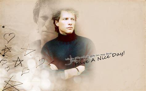 Bon Jovi Wallpaper Fanpop