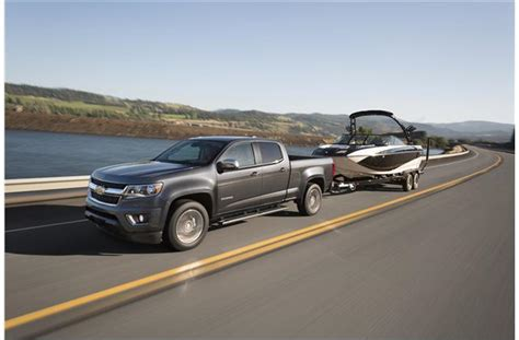 Average Weight Of Fishing Boat And Trailer by 9 Best Trucks For Towing U S News World Report