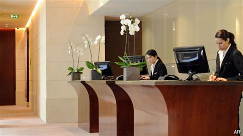 front desk hold the front desk hotels of the future