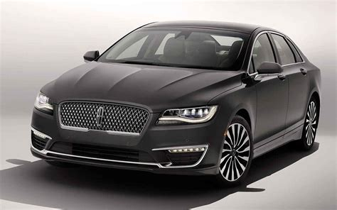 2018 Lincoln Mkz Hybrid Review, Redesign, Release Date
