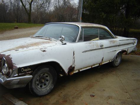 Chrysler 300 Coupe by 1962 Chrysler 300 Sport Coupe