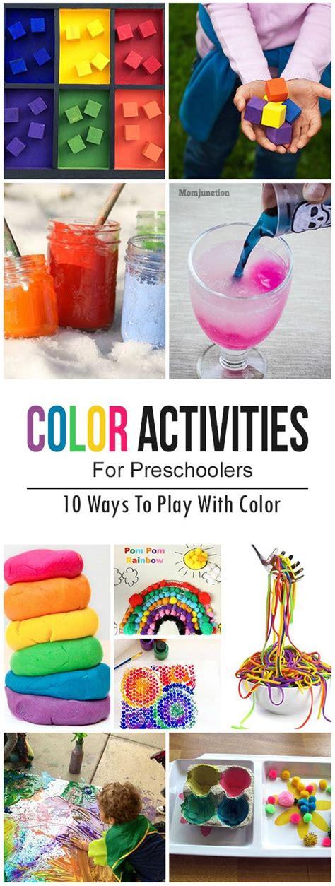 25 best ideas about preschool color theme on 601 | 96d42854ad43a204d2e64221e82cd5d1