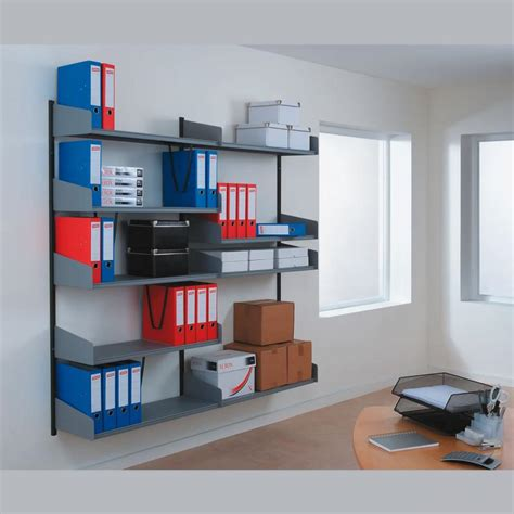 technic office shelving action storage