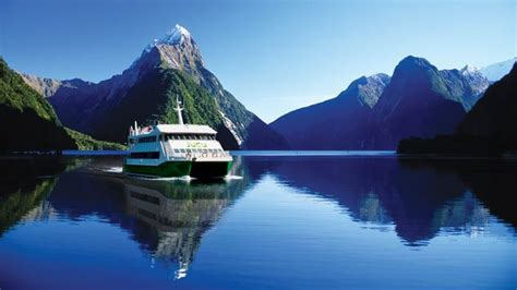 zealand south island attractions  places