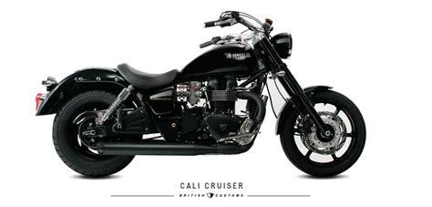 Triumph Speedmaster Custom
