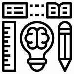 Icons Creativity Flaticon Icon