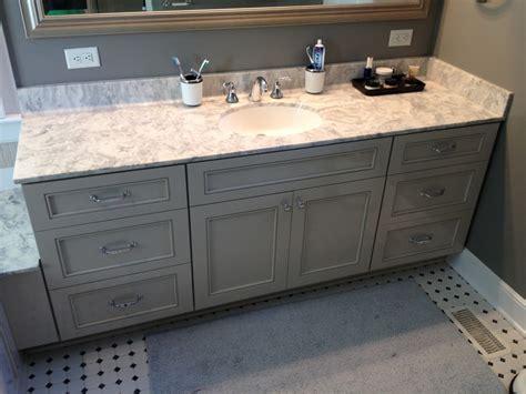 kitchen  bathroom cabinet refinishing specialized