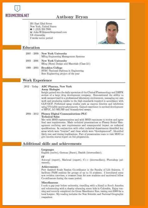 Indian Resume by 10 Cv Format 2017 India Sephora Resume
