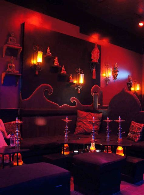 images  hookah lounges  pinterest gianni