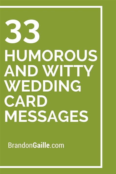 humorous  witty wedding card messages card ideas wedding card messages wedding card