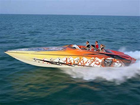 Baja Boat Dealers by Baja 35 Outlaw 2007 Used Boat For Sale In Longueuil
