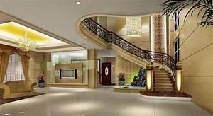 decoration escalier With awesome idee couleur couloir entree 16 renovation escalier et idees de decoration 78 photos
