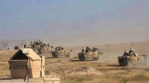 Iraq Declares War Against Islamic State Is Over