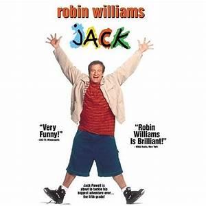 Jack: Robin Williams, | Books Worth Reading, Movies Worth ...