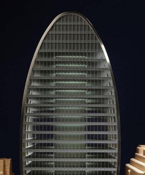 st mary axe skyscraper   architect