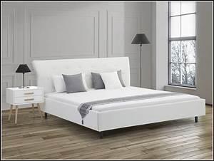 Bett 160x200 Mit Lattenrost : bett mit matratze und lattenrost 160x200 betten house und dekor galerie ngakwonap0 ~ Indierocktalk.com Haus und Dekorationen