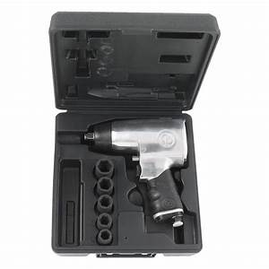 Cp734hk 1  2 U0026quot  Impact Wrench Kit Imperial
