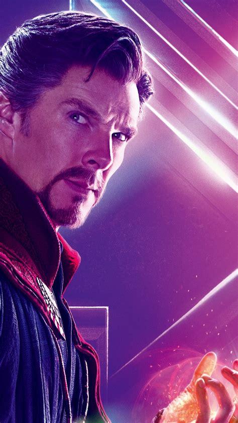 wallpaper avengers infinity war doctor strange benedict