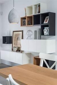 Meubles Besta Ikea : les 25 meilleures id es de la cat gorie meuble besta ikea sur pinterest meuble tv ikea ikea ~ Nature-et-papiers.com Idées de Décoration