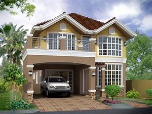 Modern Home Design Small Houses Small Home House Design