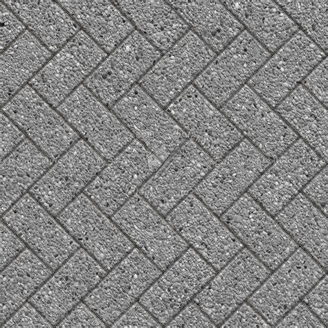 terracotta floor tile paving outdoor herringbone texture seamless 06519