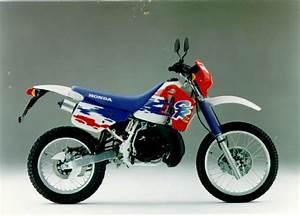Honda 125 Crm : honda motorcycle specification database ~ Melissatoandfro.com Idées de Décoration