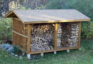 Ana White Firewood Shed by Firewood Wood Shed Plans Nice Wood Buildings Const