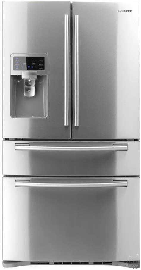 kitchen sink dishwasher samsung rf4287 28 0 cu ft door refrigerator with 2669