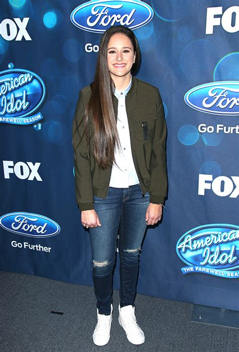 'American Idol' Star Avalon Young Undergoing Brain Cancer ...