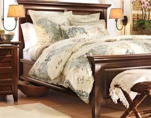 pottery barn bedroom idea 2 oh i wish