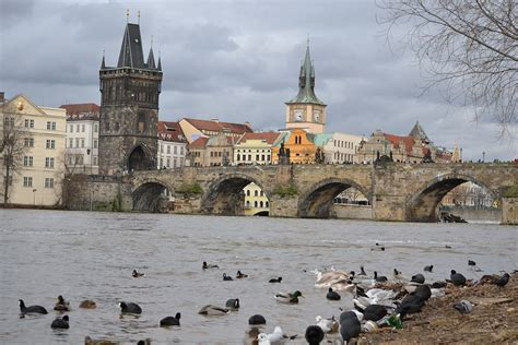 5 Great Films That Feature Prague