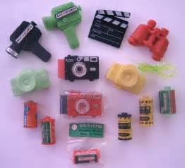 Really Cool Erasers