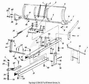 Wiring Database 2020  28 Cub Cadet Snow Blower Parts Diagram