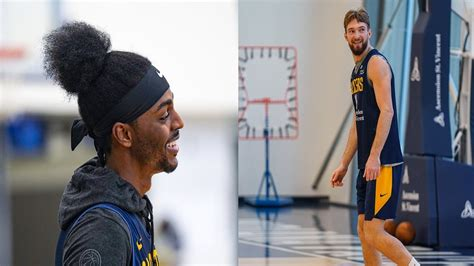 You can watch the following matches online, by clicking on the game link. IND vs GSW Live Score Today's Basketball Match NBA 2020-21 Top Pick, Indiana Pacer vs Golden ...