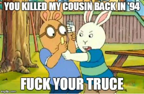 The Best Of Arthur Memes