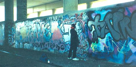 art crimes cool disco
