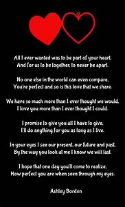 Long Romantic Poems for Her with Images | Romantic Poems ...