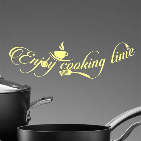 sticker cuisine citation sticker citation cuisine enjoy cooking stickers
