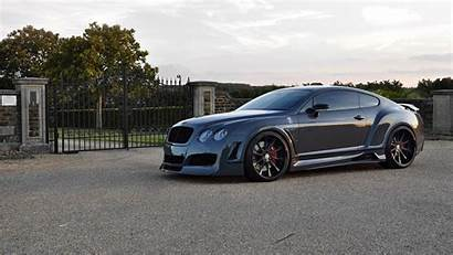 Bentley Cars Tuning Wallpapers Gt 1920 Background