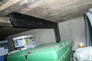 Equerre Murale Pour Charge Lourde : atelier luckyou34 ~ Premium-room.com Idées de Décoration