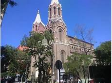 Basílica Parroquia de la Virgen Milagrosa Padres Paúles