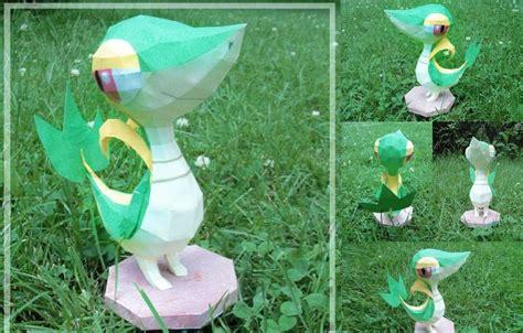 Pokémon Papercraft