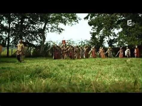 le siege d alesia le visiteur de l 39 histoire pendant le siège d 39 alésia