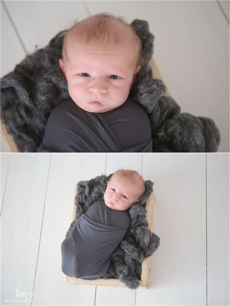 baby buke indy newborn photographer