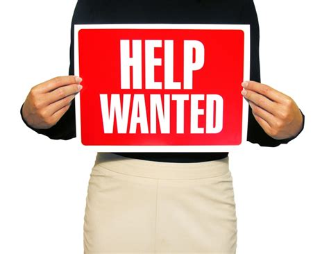 help wanted the one responsibility a leader can t delegate leading with trust