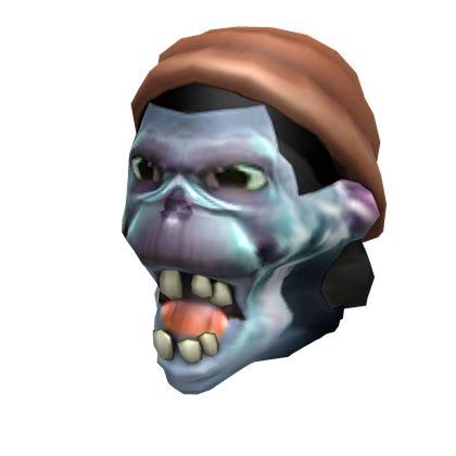 nerf zombie mask roblox wikia fandom powered  wikia