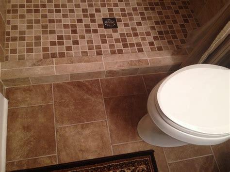 olcese mesa beigerust bathroom charlotte  lowes