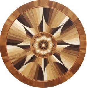 renaissance hardwood flooring medallions borders and parquets