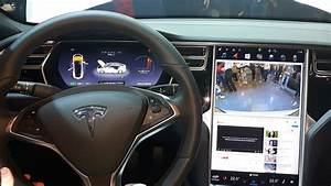 Tesla Model S 75d : tesla model s 75d 2018 exterior interior review youtube ~ Medecine-chirurgie-esthetiques.com Avis de Voitures